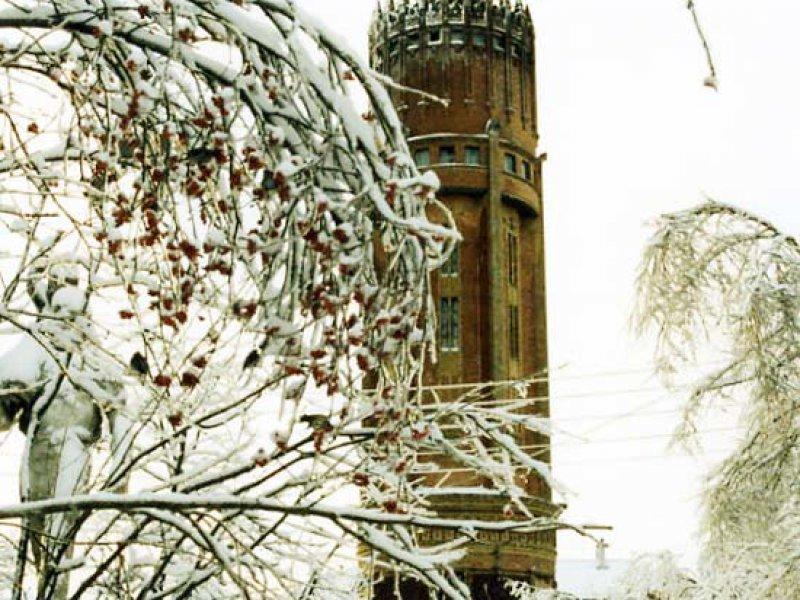 Погода в ундорах ульяновская область на 3 дня
